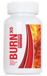 Burn x5 fettförbränningstabletter