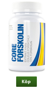 core forskolin burk