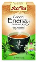 green energy te