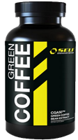 Self Omninutrition Green Coffee Extract