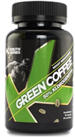 grönt kaffe biverkningar