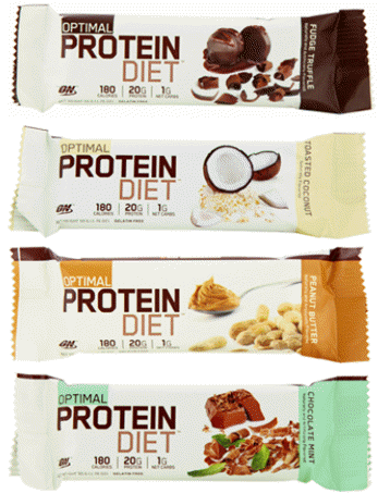 dietbars