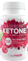 Raspberry Ketone Plus